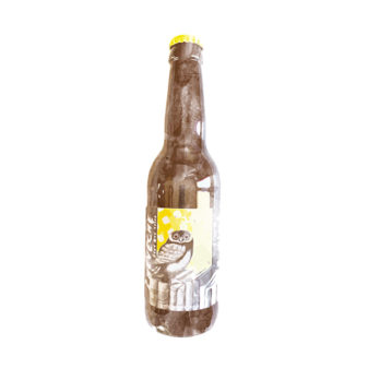 Bière La Chevêche