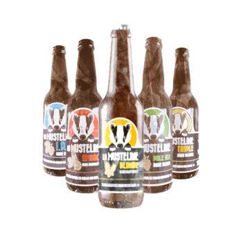 Bière La Musteline