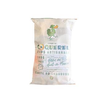 La Chips Française – Herbes des Hauts-de-France