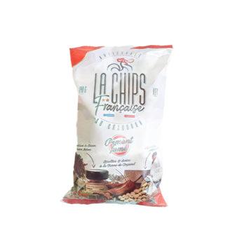 La Chips Française – Piment fumé